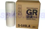 Master RISO GR 55-L A4
