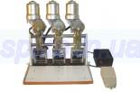 Нумератор механический ПАНда (3 нумерационных узла)